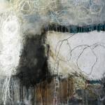 80x60cm, mixed media on canvas (2013)